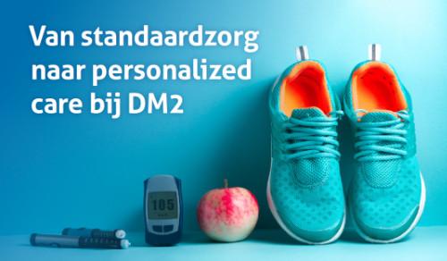 Online demand nascholing: Van standaardzorg naar personalized care
